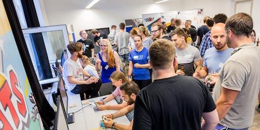 11. Gametreff NRW