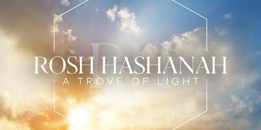 ROSH HASHANAH 2019 - BOCA RATON