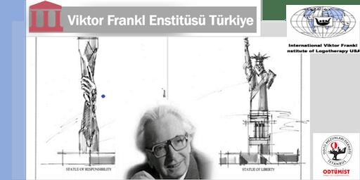 "Viktor Frankl'ın ""Varoluşçu Analiz - Logoterapi"" Sertifika Eğitimi"