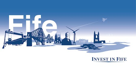 Invest in Fife Annual Property Event tickets