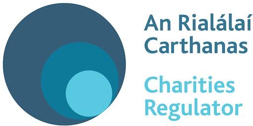 Meet the Regulator Roadshow