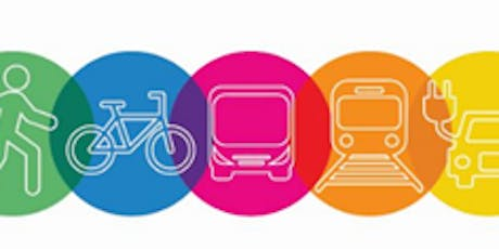 Third Sector Healthy Travel Charter – engagement event tickets
