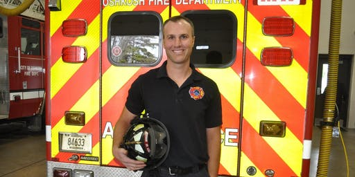 Oshkosh Fire Department Leadership Breakfast