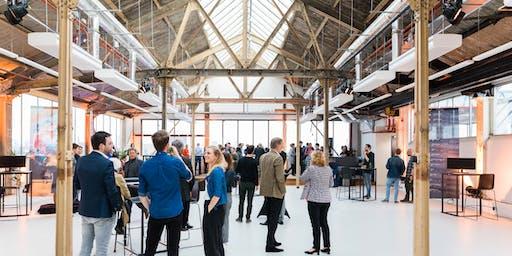 IoT Meetup Rotterdam | Monitoren en voorspellen van machineonderhoud