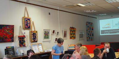 Creatives Peer Support Group, Eastern Perthshire