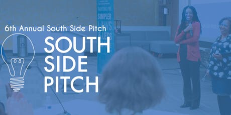 South Side Pitch 2019 tickets