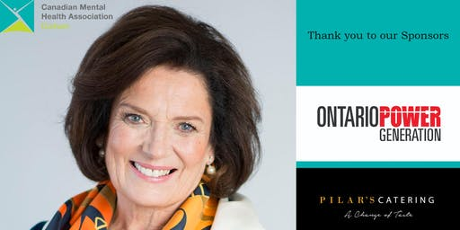 An Evening with Margaret Trudeau