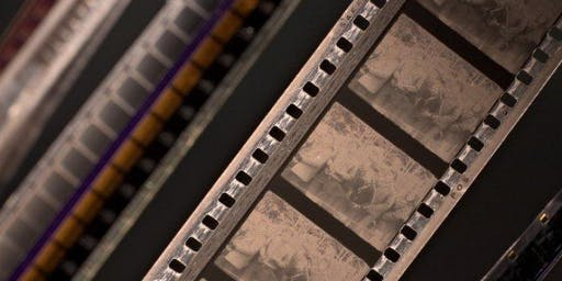 Thursday Talks: From Here to Posterity – the Saving of Scotland's Film Heritage