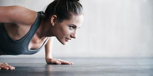 Women's Health & Fitness Day- Fitness Class & Mindfulness Stress Reduction