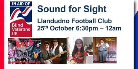 Sound For Sight tickets