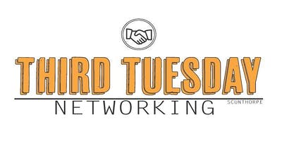 Third Tuesday Networking