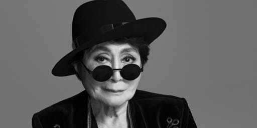 YOKO ONO: LOOKING FOR... SYMPOSIUM