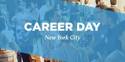 New York City - Metis Data Science Career Day (For Hiring Professionals)