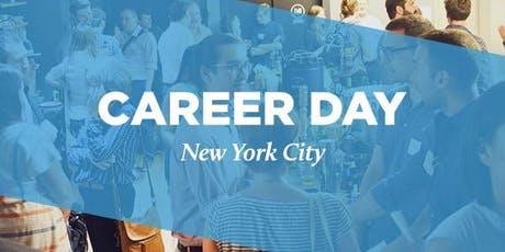 New York City - Metis Data Science Career Day (For Hiring Professionals) tickets