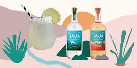 Free In-Store Tasting & Bottle Signing - JAJA Tequila with The Chainsmokers tickets