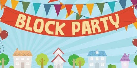 Woodberry Subdivision Annual Block Party tickets