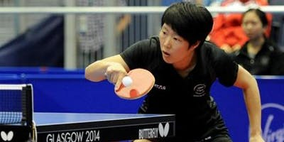 Holiday Program-Karen Li Table Tennis