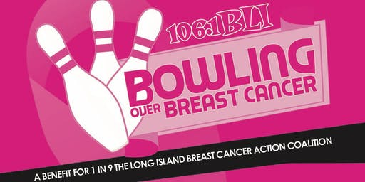 BLI Bowling Over Breast Cancer