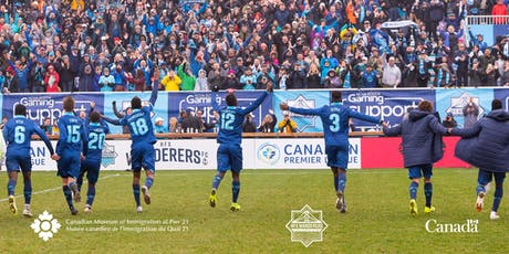 Together from Aways: Meet the HFX Wanderers tickets