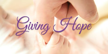 Giving Hope Charity Banquet & Silent Auction tickets