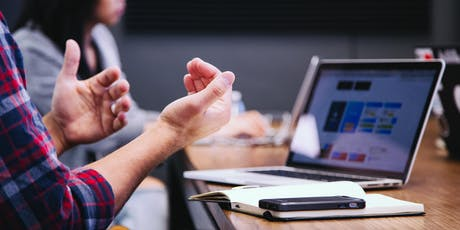 A practical introduction to evaluating public involvement - Thursday 17 October 2019 tickets