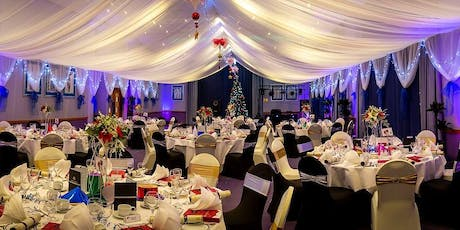 Bracknell Conservative Association Christmas Party tickets
