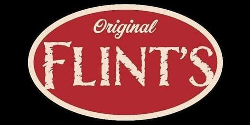SOLD OUT: Flints Barbecue Pop-up 2