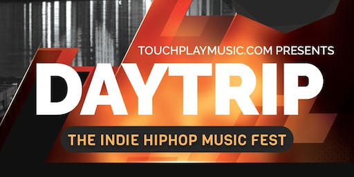 The DAYTRIP Indie Hip Hop Music Festival