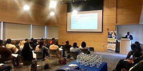 US Haitian Chamber: New Members Orientation Meeting tickets