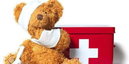 FREE Family First Aid Workshop
