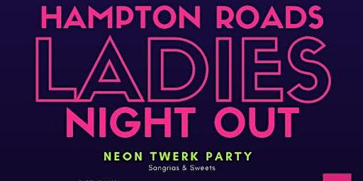 Hampton Roads Ladies Night Out