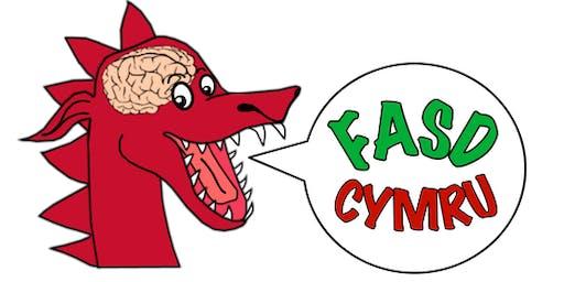 FASD Cymru Film Launch