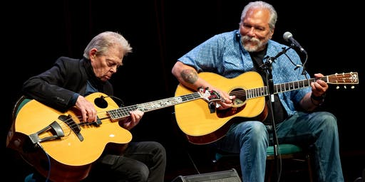 Hot Tuna Celebrating 50 Years featuring Larry Campbell & Teresa Williams