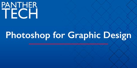 Photoshop for Graphic Design - Clarkston - CH 2160 tickets