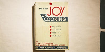 Cook The Book: Joy of Cooking