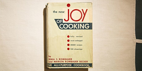Cook The Book: Joy of Cooking tickets