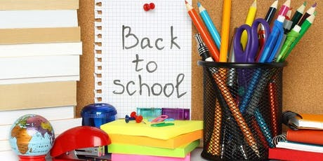 Start The School Year Right 2020: A Back-to-School Event for Parents  tickets