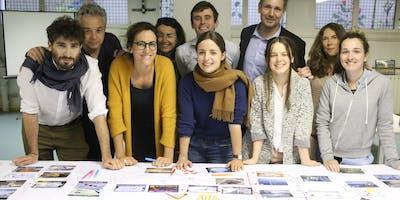 Formation à l'animation La Fresque du Climat à Toulouse