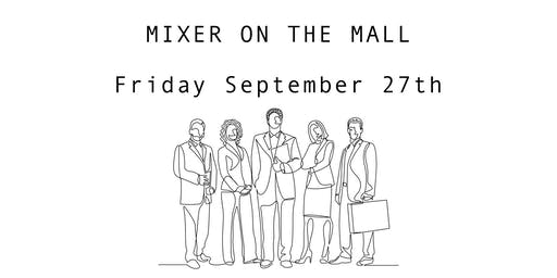 Mixer On The Mall