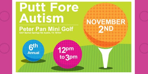 Putt Fore Autism