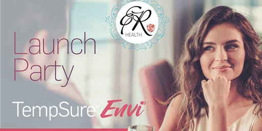 TempSure Envy Launch party :Skin tightening & wrinkle reduction