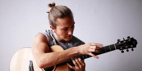 Calum Graham in Concert in Shrewsbury MA:  Sunday, 9/29/19 tickets