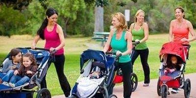 Postpartum Running Workshop