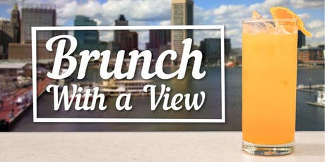Brunch With a View tickets