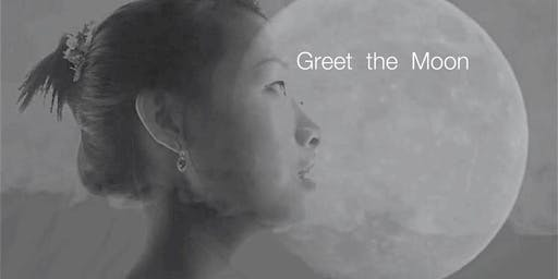Outsider Collective present: 'Greet the Moon' Screening