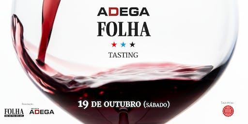 ADEGA FOLHA  Tasting