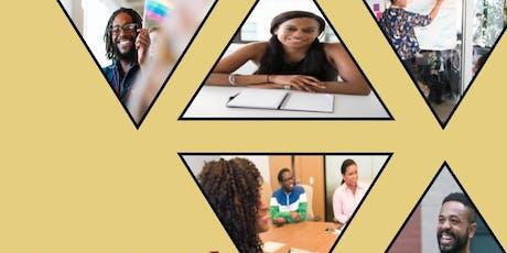 Black Governance and Leadership- Toronto East  tickets