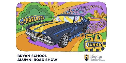 Charlotte Alumni Road Show