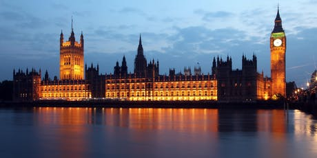 ABHI Parliamentary Reception 2020 tickets