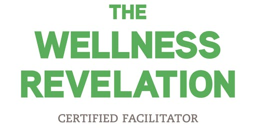 Wellness Revelation - Love God, Get Healthy, Be Whole & Love Others